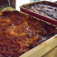 Lasagne La Madia
