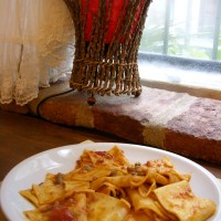 Pappardelle La Madia