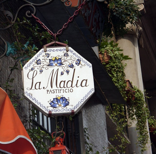 La Madia