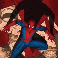 spider-man djurdjevic