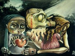 deposizione-acquarello-35x50cm