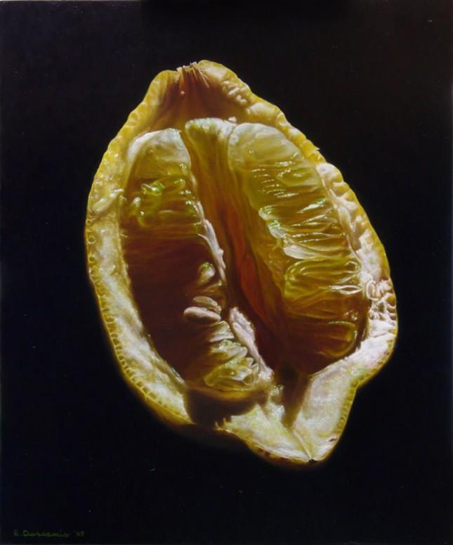 Emanuele Dascanio-hyperrealist painting-4
