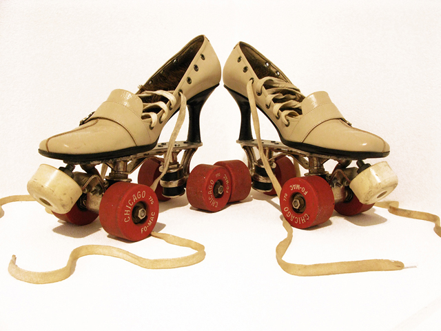Ron Ulicny 3.Skates-No.2-Well-Arent-You-A-Big-Girl-Now_-1