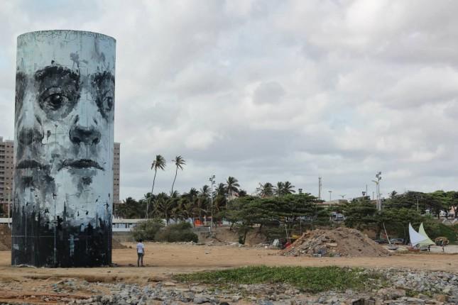 Festival Concreto, Fortaleza, Brasile