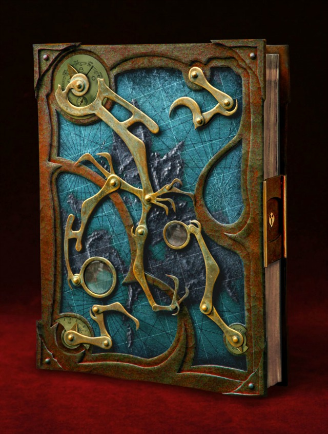 steampunk__ish_book_by_smakeupfx-d1jeza0
