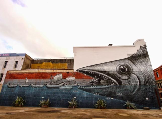 dunedin fish 1