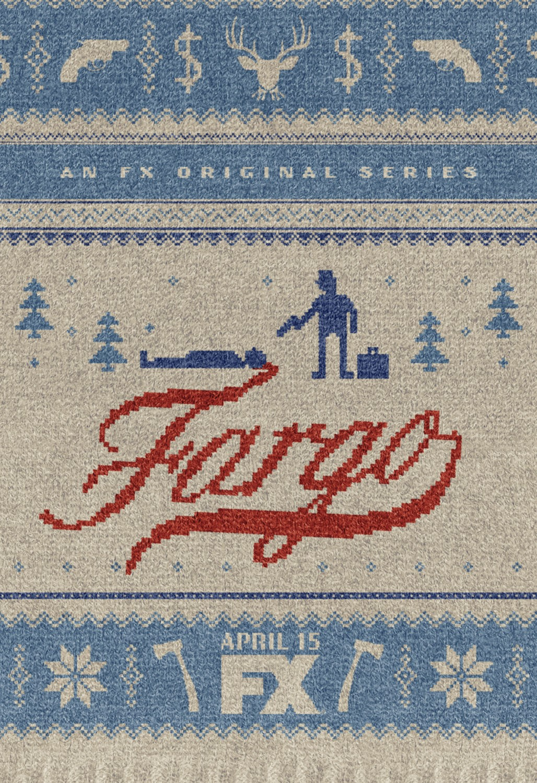 Fargo Film Serie
