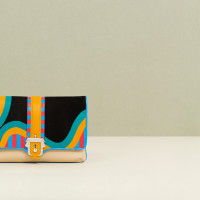 Paula-Cademartori_Fall-Winter-2014-15_Sylvie-Clutch-Bag_Multicolour_Nappa_Suede_Geometric-Design_detail-1280x822