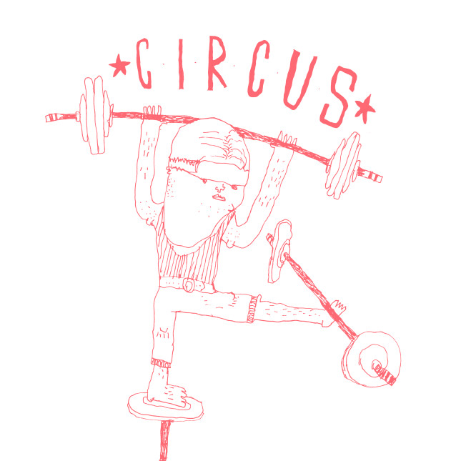 circus-red
