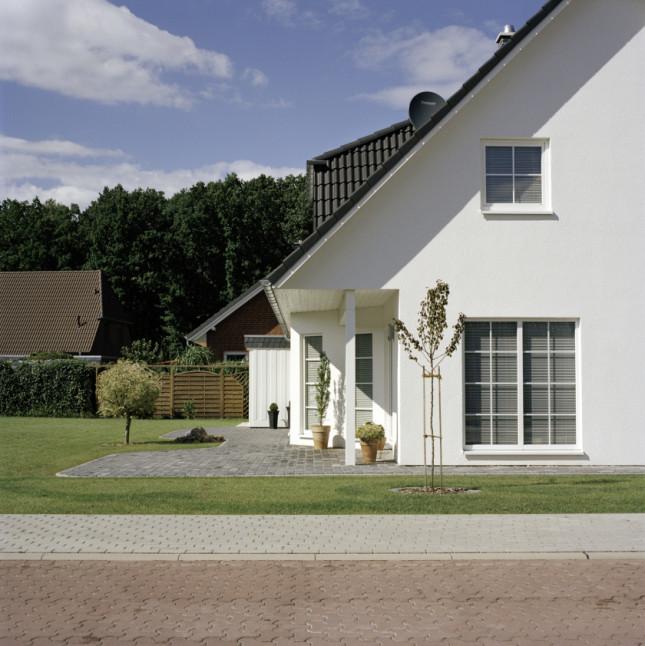 Neubausiedlung Celle philipp ebeling