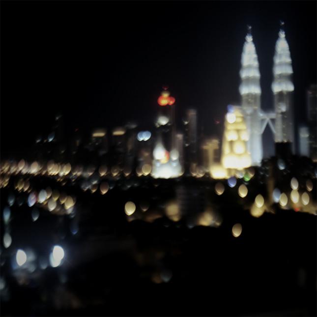 Kuala Lumpur by Leafhopper The Blue Boy Club