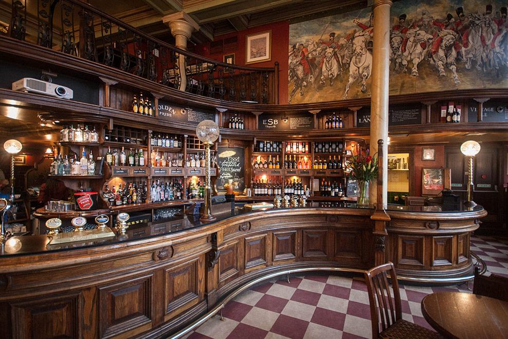 Irish Food Restaurants In Philadelphia