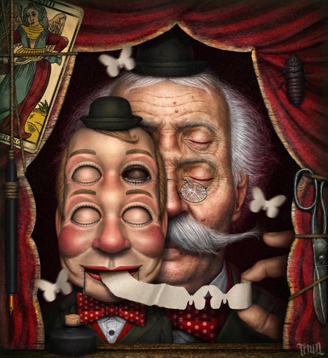 le_ventriloque