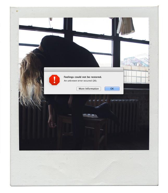 Human error 8