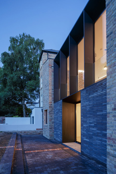 Semi detached -house_Oxford_Delvendahl-Martin-Architects_9