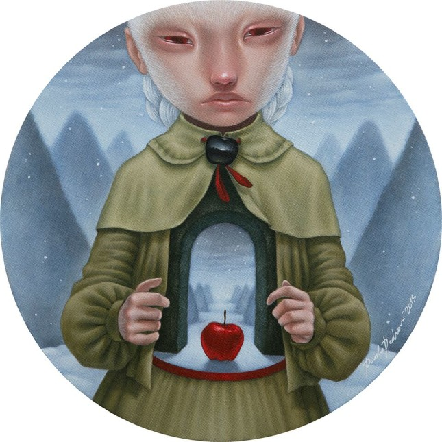 Poison Toffee Apples_Paolo Pedroni_7