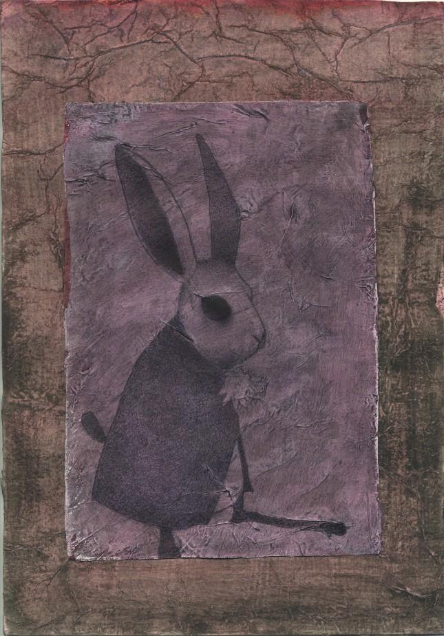 il coniglio taciturno_cristiano baricelli