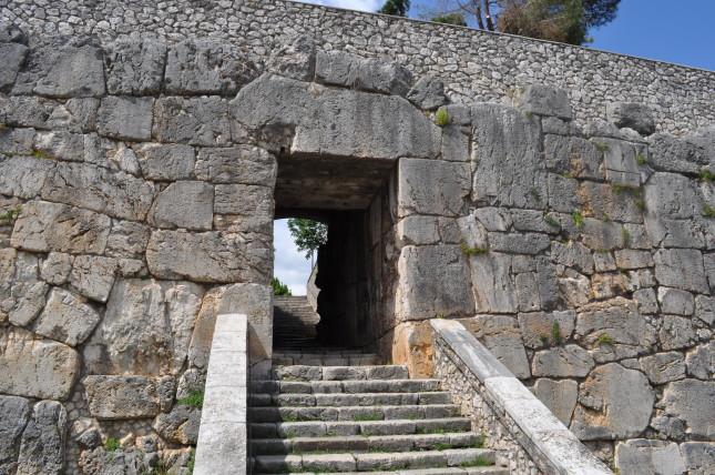 Mura Ciclopiche di Alatri