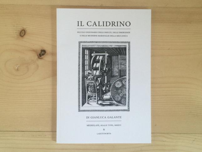 Il Calidrino