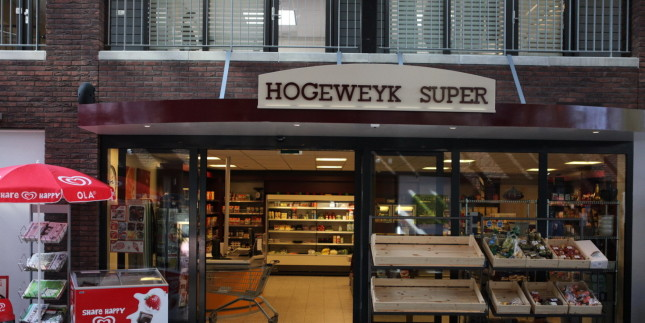 HOGEWEY-Supermarket