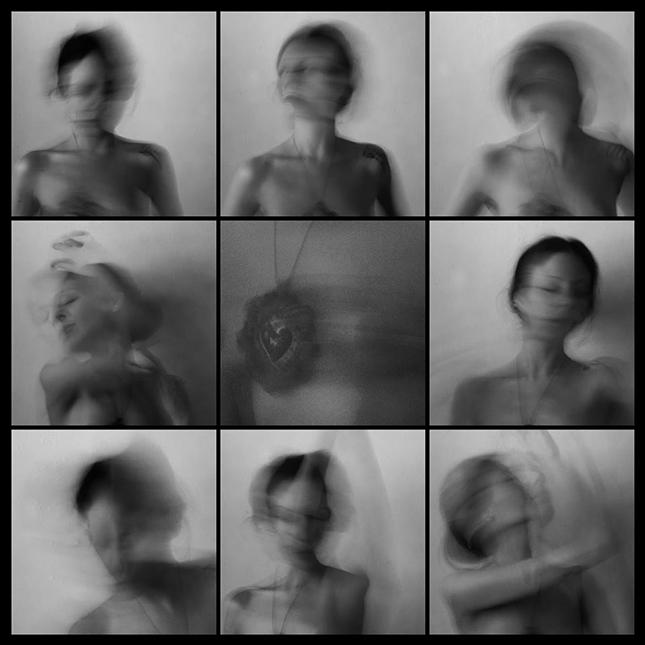 Memory of a Metamorphosis_ex voto_Eleonora_manca_2015