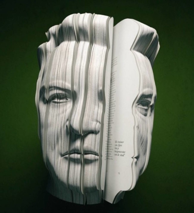 realisticbooksculpturesportrayingfamouspersonalities-2-900x987