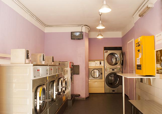 lavanderia copia