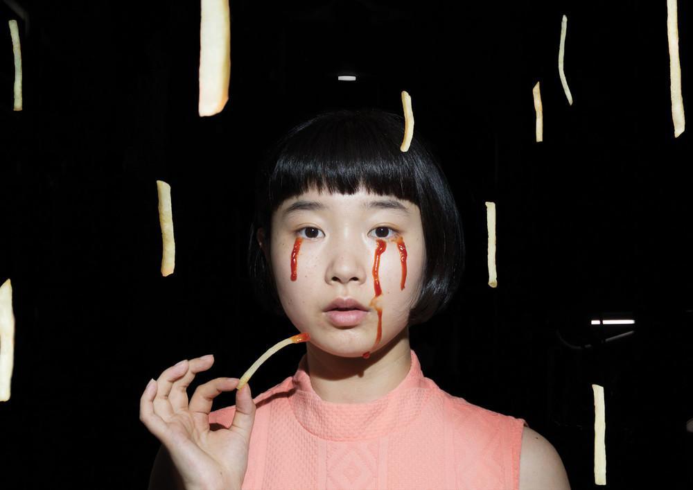 La fotografia antropoligica negli scatti di Izumi Miyazaki e Hiroh Kikai