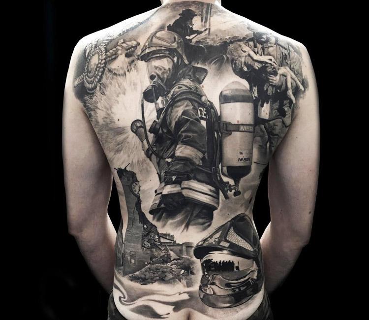 Breve manuale sull'antropolgia del tatuaggio vol.II