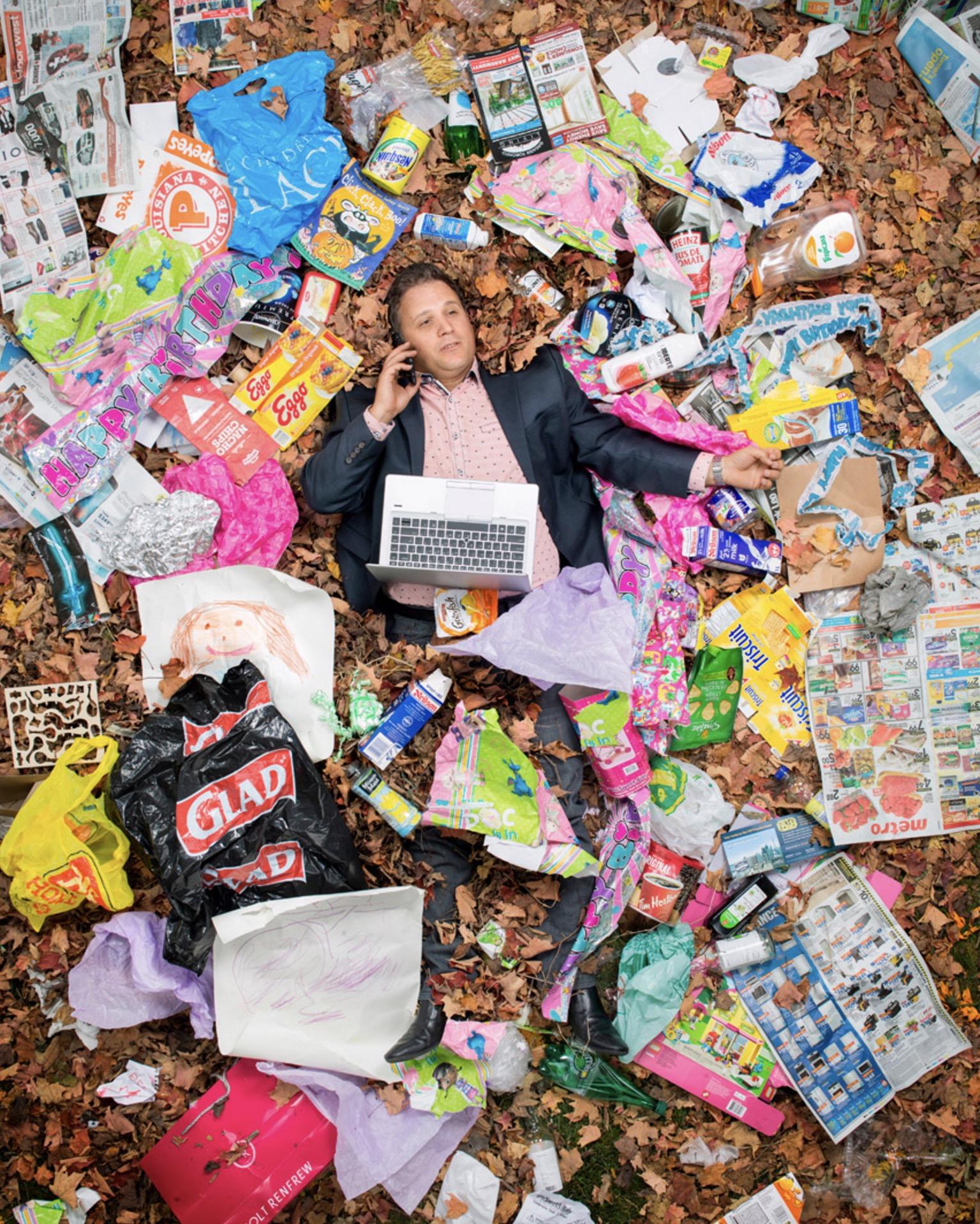 7 Days Of Garbage_Gregg Segal_organiconcrete_10