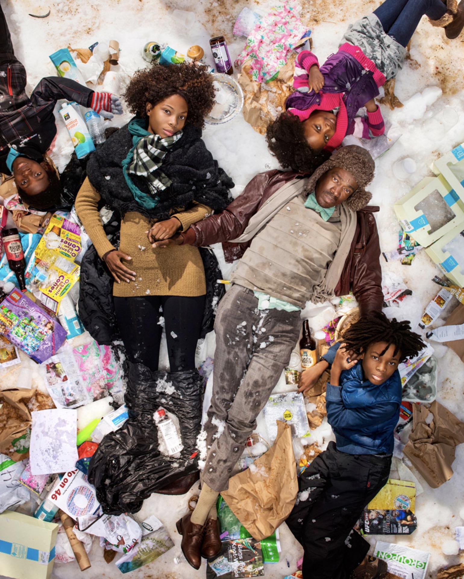 7 Days Of Garbage_Gregg Segal_organiconcrete_16