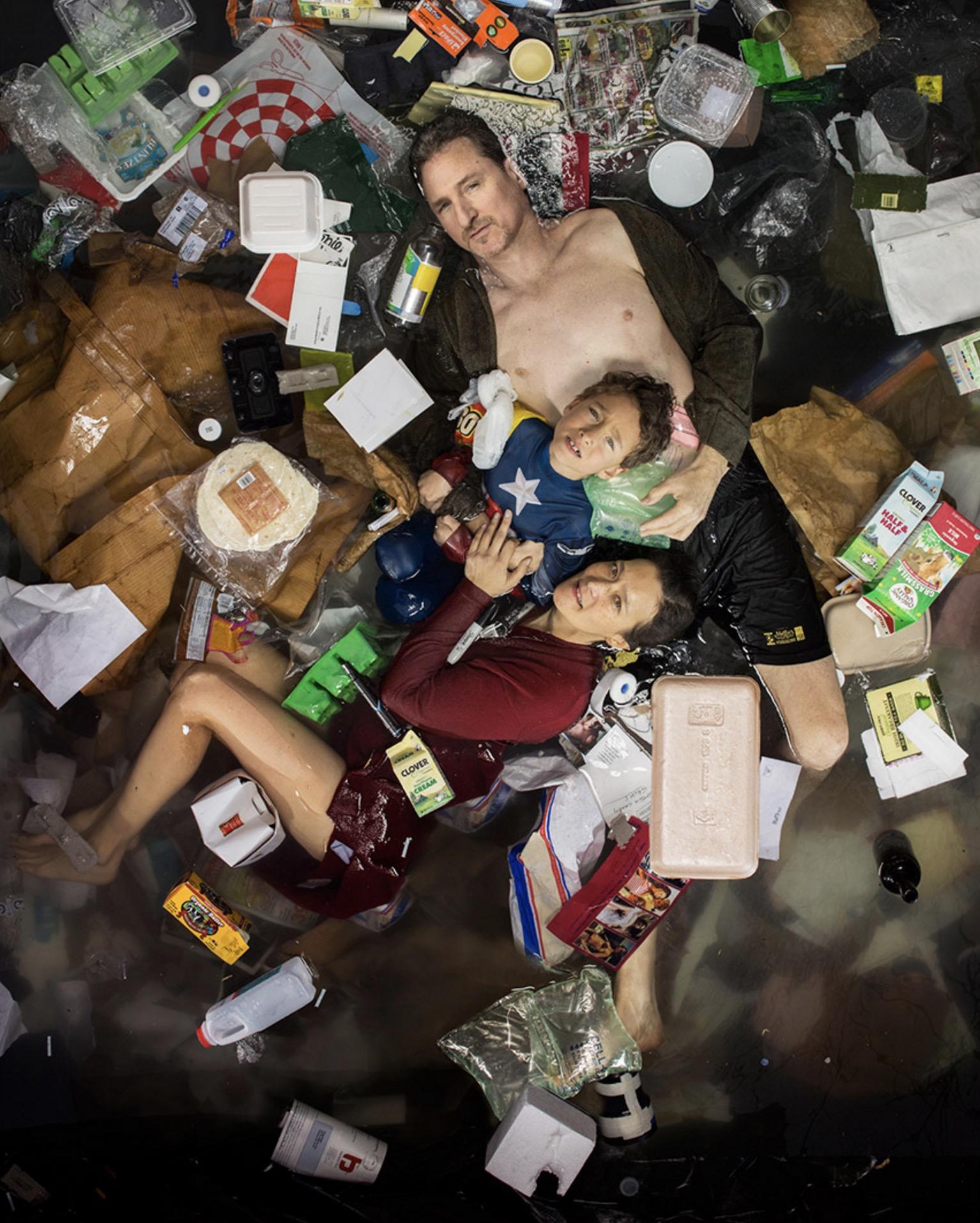 7 Days Of Garbage_Gregg Segal_organiconcrete_22