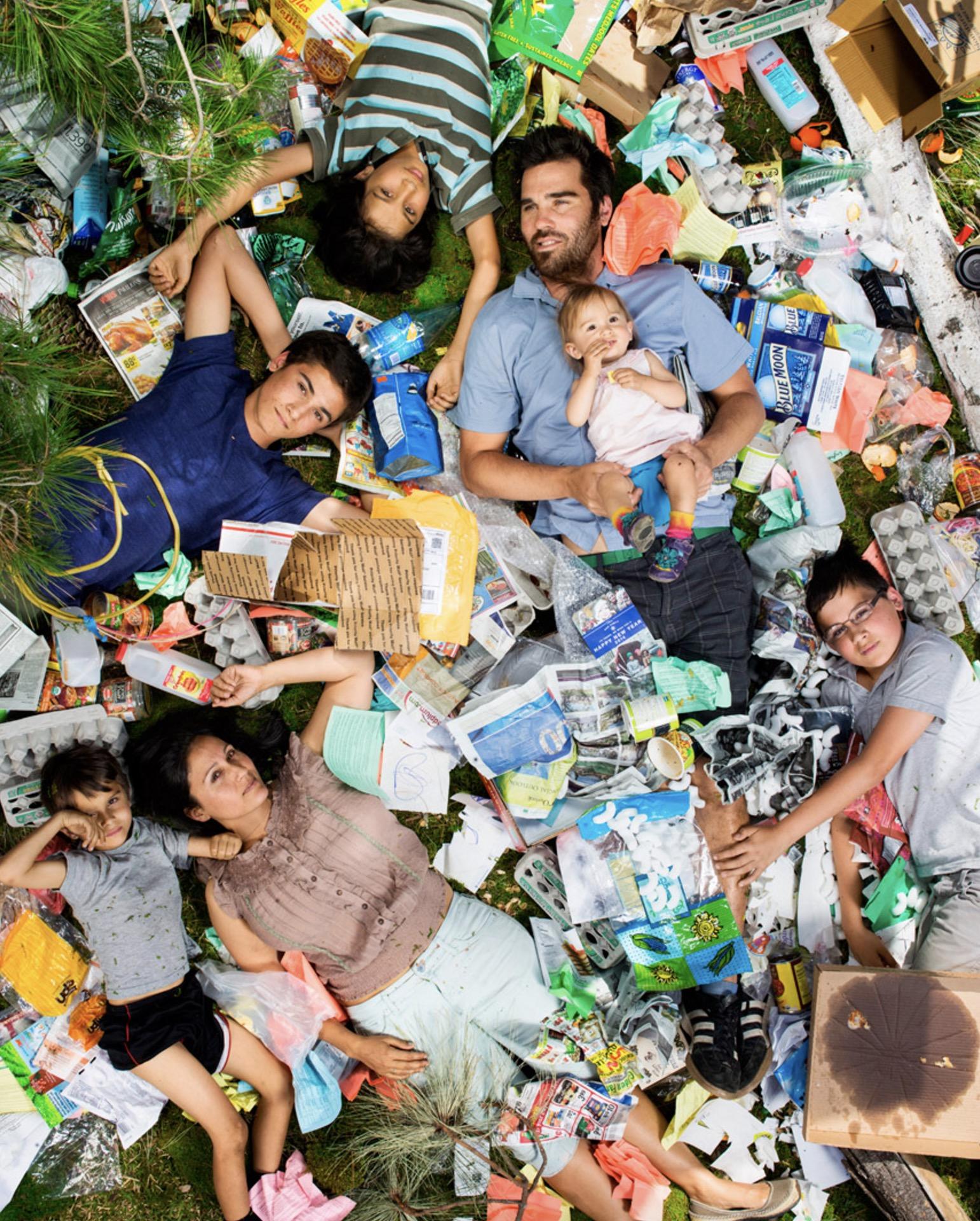 7 Days Of Garbage_Gregg Segal_organiconcrete_9