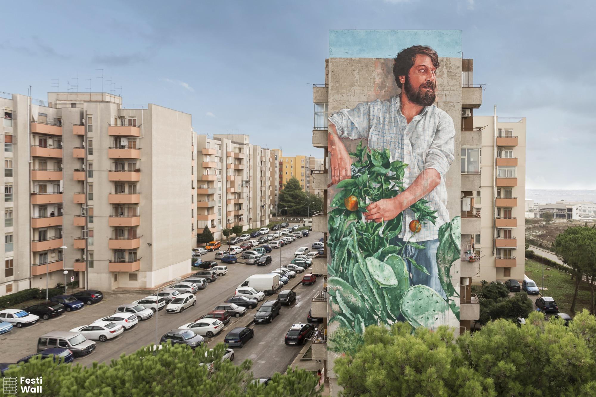 Fintan Magee_The Gardener_ragusa_festiwall_9