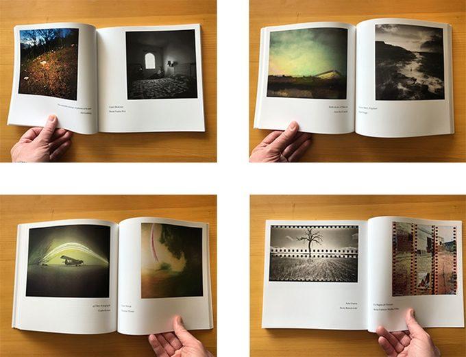 The f/ D Book of Pinhole: un libro sulla fotografia stenopeica