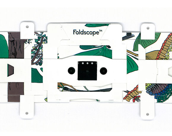 foldscope